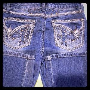 Wrangler Jeans - 24 hr sale Wrangler Rock 47 Jeans  NWOT